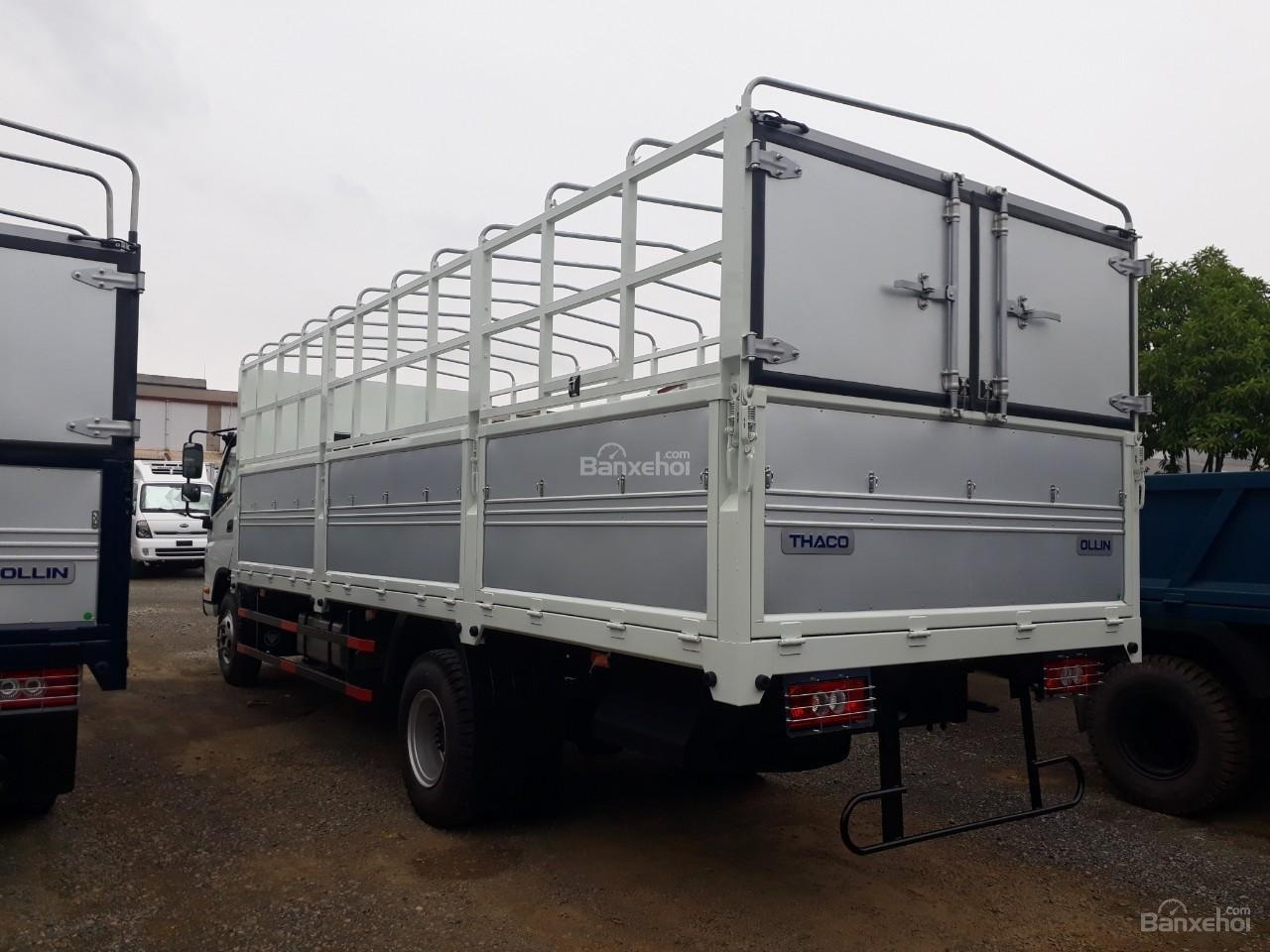 Giá xe tải Thaco Ollin 720 tải trọng 7 tấn Trường Hải-1