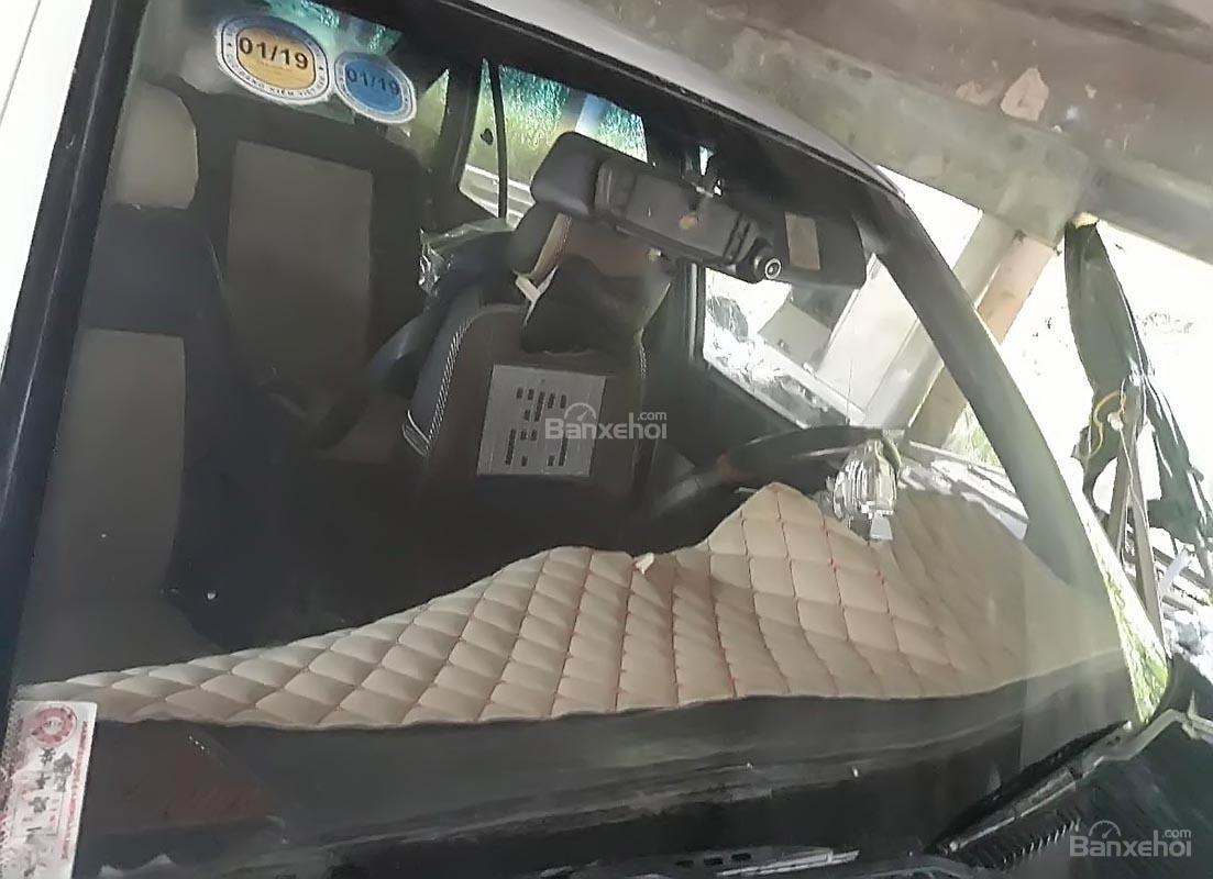 Bán Daewoo Racer 1.5 MT sản xuất 1995, màu trắng, nhập khẩu, giá chỉ 50 triệu (2)