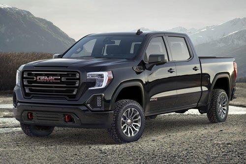Top 10 xe bán tải tốt nhất hiện nay: Không thể thiếu Ford Ranger Raptor 6.