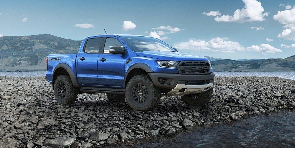 Top 10 xe bán tải tốt nhất hiện nay: Không thể thiếu Ford Ranger Raptor 3.