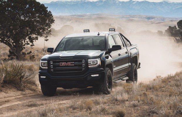 Top 10 xe bán tải tốt nhất hiện nay: Không thể thiếu Ford Ranger Raptor 9.