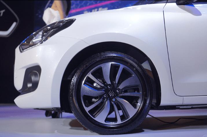 So sánh xe Suzuki Swift 2019 và Mazda 2 2019: Mua hatchback hạng B nào cho phải? 18