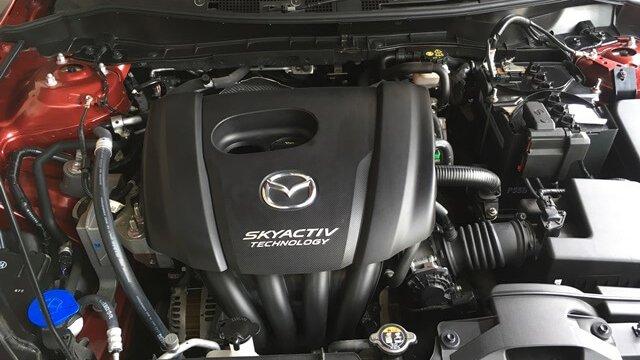 So sánh xe Suzuki Swift 2019 và Mazda 2 2019: Mua hatchback hạng B nào cho phải? 51