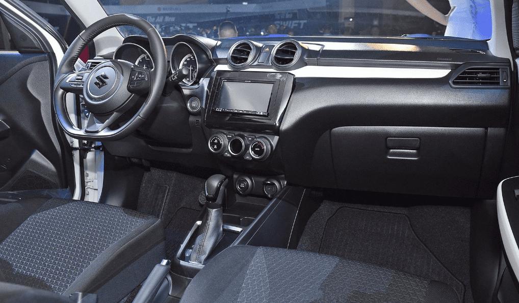 So sánh xe Suzuki Swift 2019 và Mazda 2 2019: Mua hatchback hạng B nào cho phải? 31
