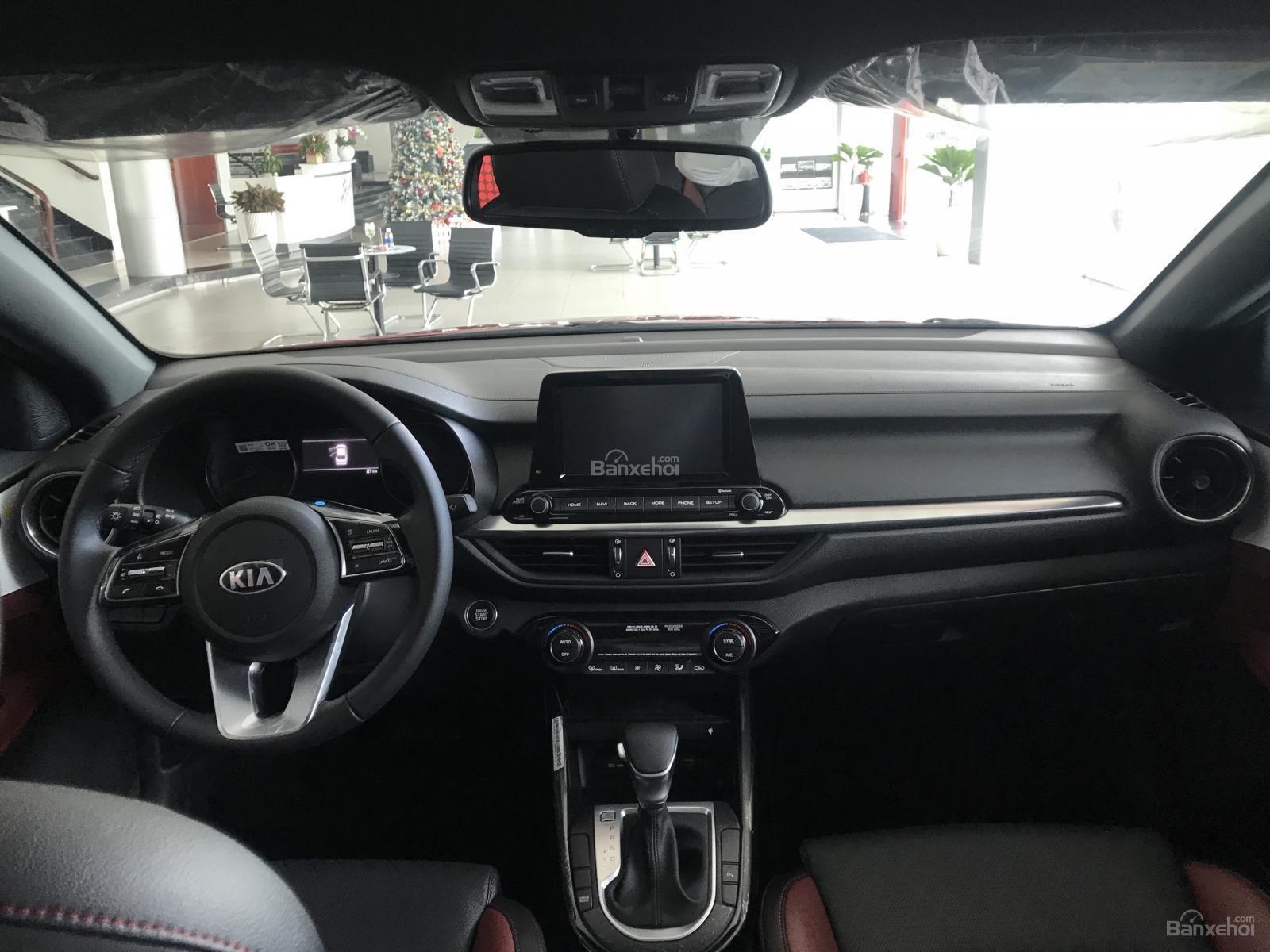 Kia Cerato 2019 All New đầy đủ màu đủ, phiên bản giao xe nhanh chóng nhiều ưu đãi, LH 0972268021 (Huấn)-2