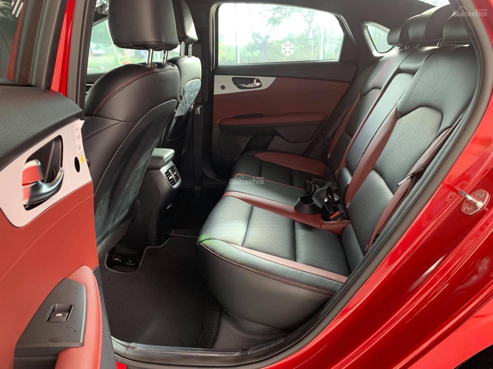 Kia Cerato 2019 All New đầy đủ màu đủ, phiên bản giao xe nhanh chóng nhiều ưu đãi, LH 0972268021 (Huấn)-5