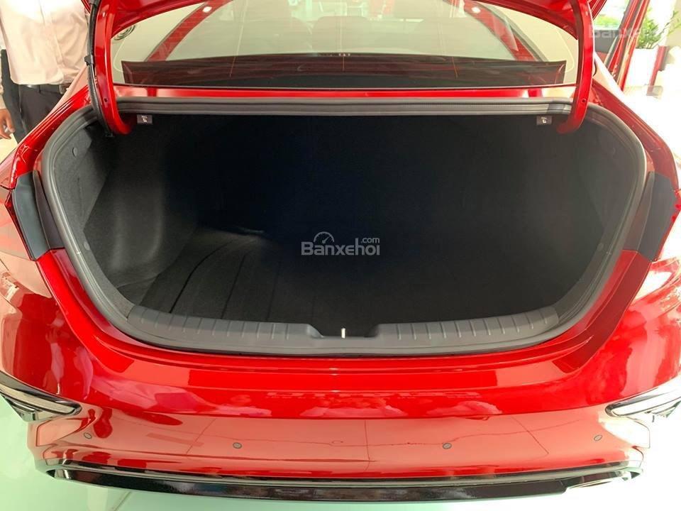 Kia Cerato 2019 All New đầy đủ màu đủ, phiên bản giao xe nhanh chóng nhiều ưu đãi, LH 0972268021 (Huấn)-6