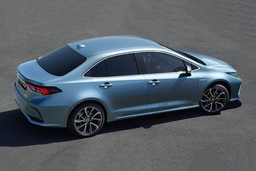 Đây chính là 10 mẫu xe Toyota phiên bản 2019 đáng mua nhất 5.