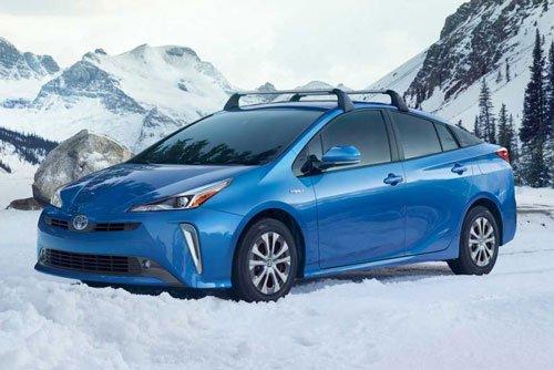 Đây chính là 10 mẫu xe Toyota phiên bản 2019 đáng mua nhất 4.