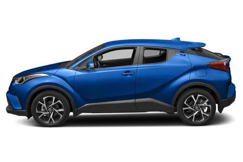 Đây chính là 10 mẫu xe Toyota phiên bản 2019 đáng mua nhất 7.