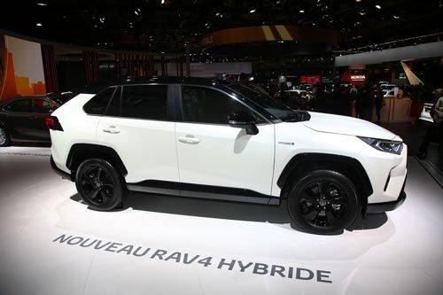 Đây chính là 10 mẫu xe Toyota phiên bản 2019 đáng mua nhất 1.