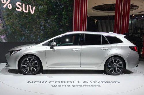 Đây chính là 10 mẫu xe Toyota phiên bản 2019 đáng mua nhất 6.