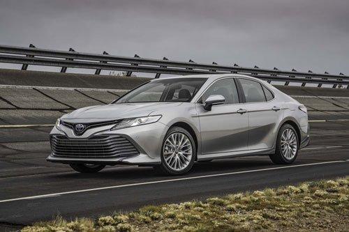 Đây chính là 10 mẫu xe Toyota phiên bản 2019 đáng mua nhất 3.