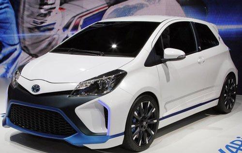 Đây chính là 10 mẫu xe Toyota phiên bản 2019 đáng mua nhất 8.