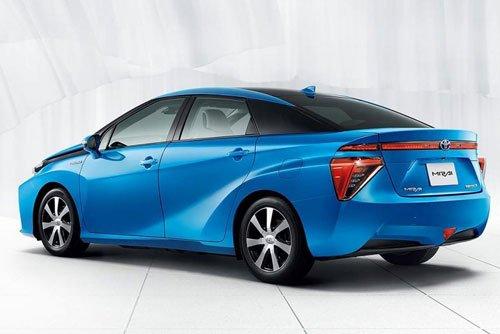Đây chính là 10 mẫu xe Toyota phiên bản 2019 đáng mua nhất 9.