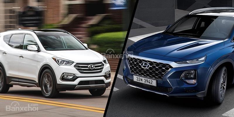 Doanh số Hyundai Santa Fe tháng 11 tiếp tục lao dốc, phiên bản mới vẫn quyết chưa ra mắt.