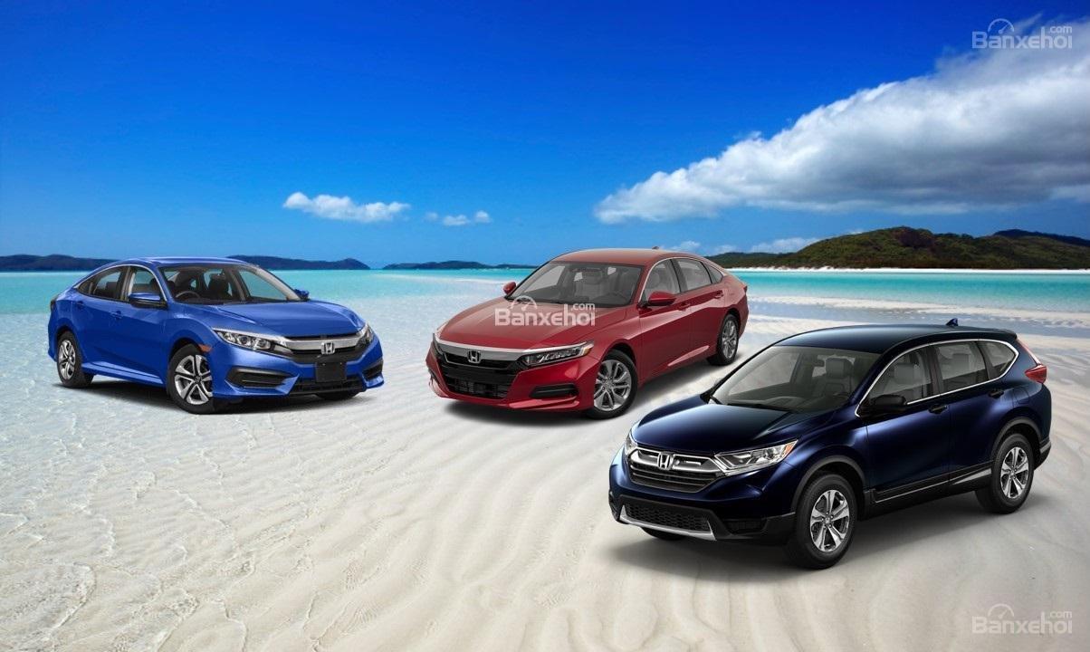 Công nghệ VTEC trên xe ô tô Honda hoạt động như thế nào? 6...