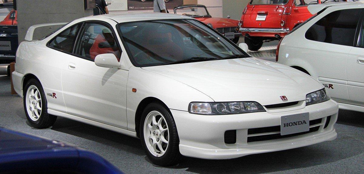 Công nghệ VTEC trên xe ô tô Honda hoạt động như thế nào? 3...