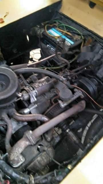 Bán Citroen C2 trước đời 1980, xe đẹp, giá rẻ  (5)