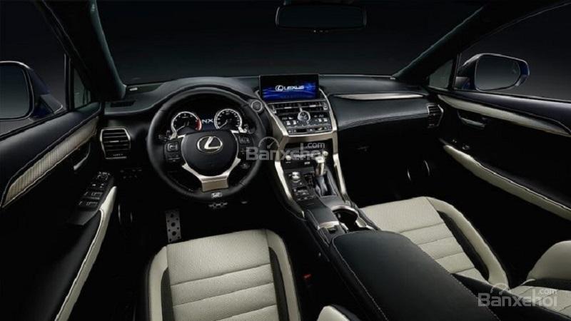 So sánh Audi Q5 và Lexus NX 12...