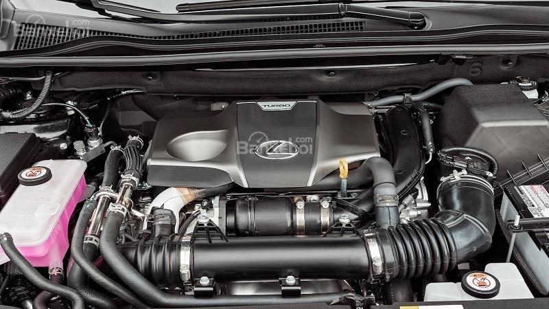 So sánh Audi Q5 và Lexus NX 20...