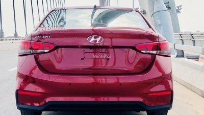 Hyundai Accent số sàn 2018, hỗ trợ trả góp lãi suất thấp, có xe sẵn giao ngay – LH 0774.702.378-3