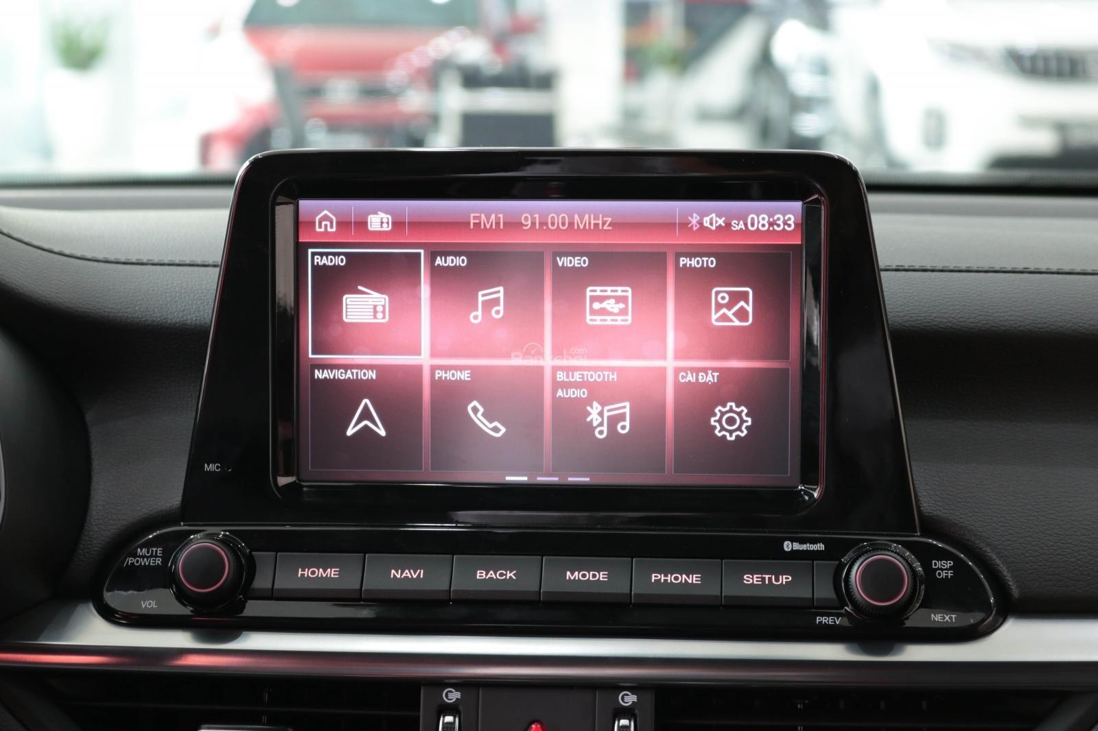 Kia Cerato All New 1.6MT 2019, mới 100%, hỗ trợ nhanh nhất-3