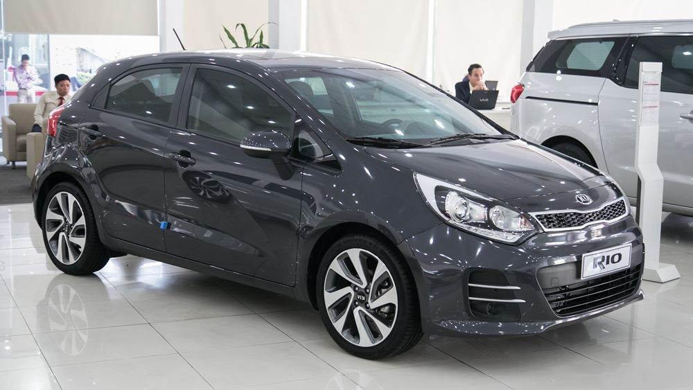 Những mẫu ô tô đã dừng bán tại Việt Nam năm 2018 a1