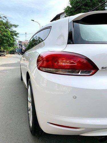 Volkswagen Scirocco 2010 gây bất ngờ khi rao bán với giá 535 triệu đồng a6