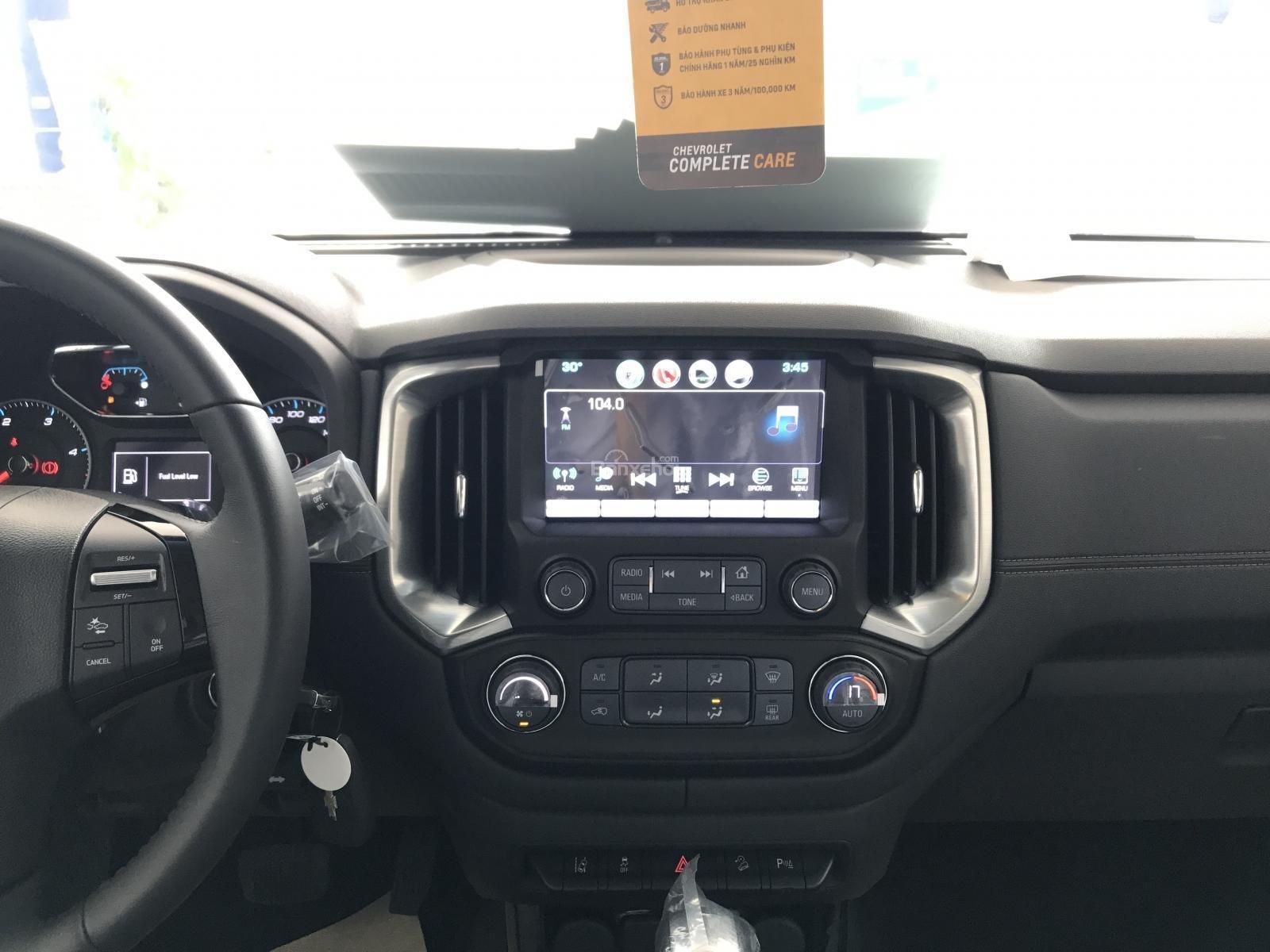 Sở hữu SUV 07 chỗ Chevrolet Trailblazer 2019, nhập khẩu Thái Lan, ưu đãi 30 triệu đồng T1/2019, ☎️LH: 0963613200-6