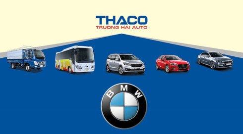 Khởi sự cùng thời, Thaco và Vinaxuki - Người trên đỉnh thị trường, kẻ không hẹn ngày trở lại 4...