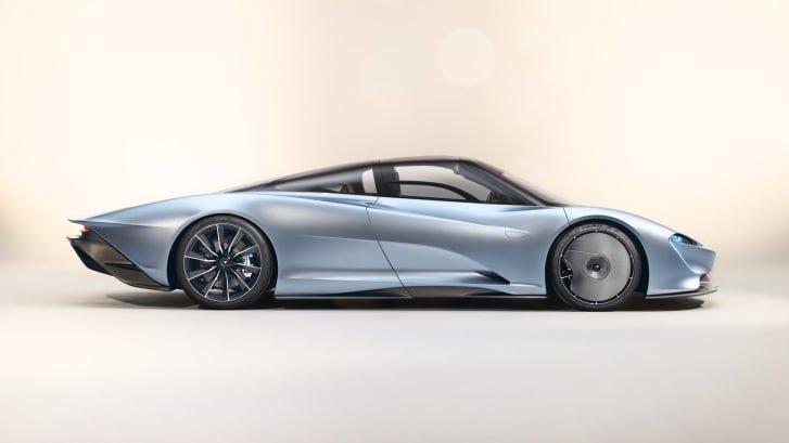10 mẫu xe sang đời mới sẽ làm mưa làm gió năm 2019 a4