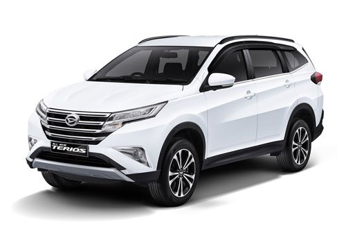 Toyota dẫn đầu top 10 thương hiệu xe hơi bán chạy nhất tại Nhật Bản 4.