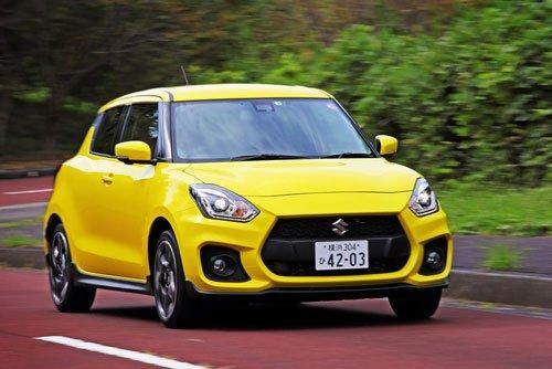 Toyota dẫn đầu top 10 thương hiệu xe hơi bán chạy nhất tại Nhật Bản 3.