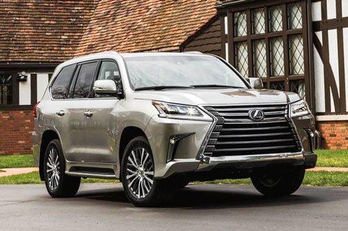 Toyota dẫn đầu top 10 thương hiệu xe hơi bán chạy nhất tại Nhật Bản 10.