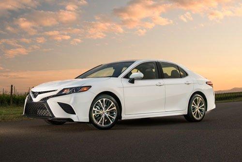 Toyota dẫn đầu top 10 thương hiệu xe hơi bán chạy nhất tại Nhật Bản 1.