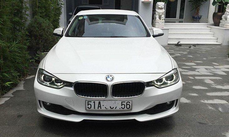 Xế sang BMW 320i đời 2012 tại Sài Gòn rao bán chưa đến 820 triệu đồng 2.