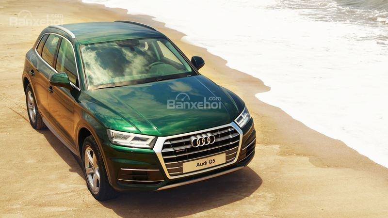 Giá xe Audi Q5 2019 tại Việt Nam 2...