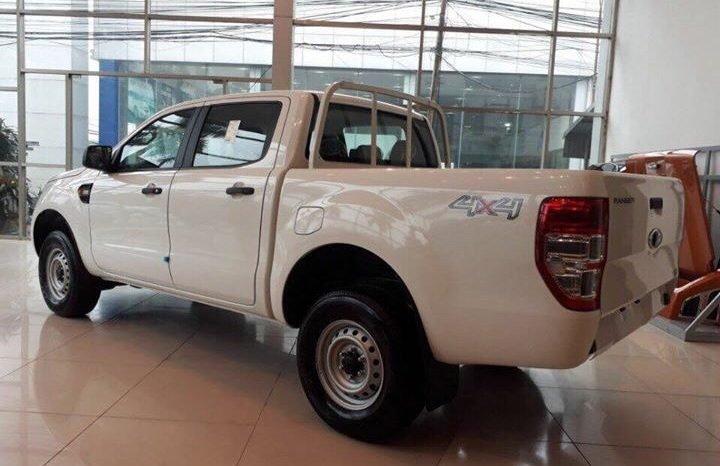 Ford Việt Nam bổ sung Ford Ranger XL 2.2L MT 4x4 giá 616 triệu đồng a5