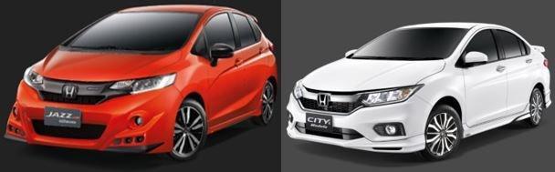 Sẽ có 100 xe Honda CR-V phiên bản đặc biệt tại Việt Nam a7