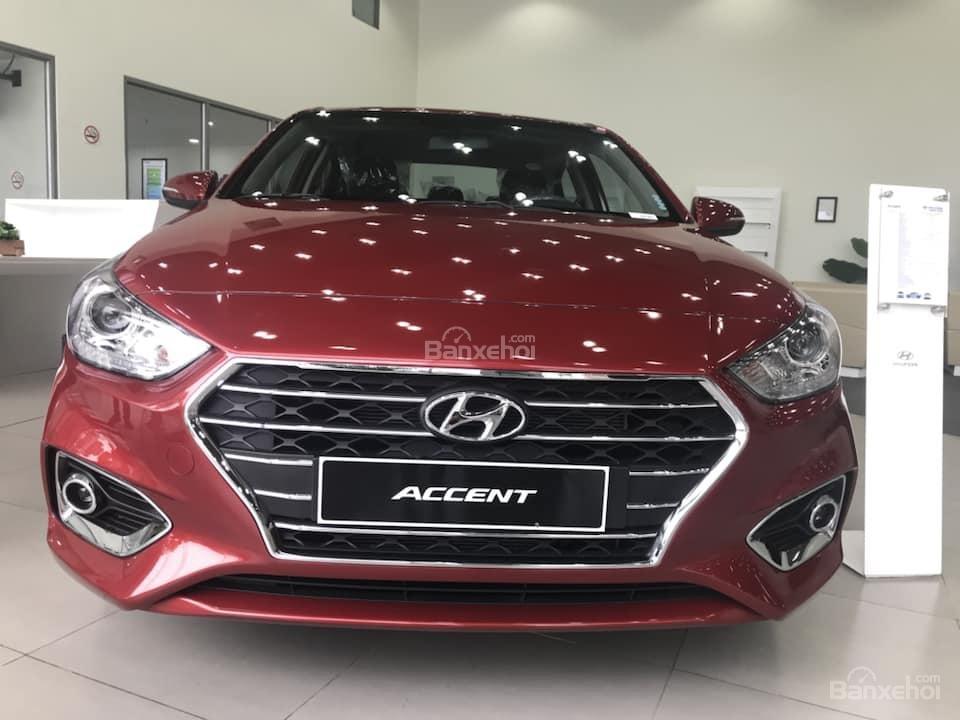 Bán Accent 1.4 MT có xe liền - Giá còn thương lượng-7