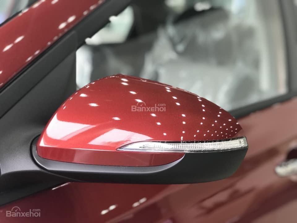 Bán Accent 1.4 MT có xe liền - Giá còn thương lượng-4