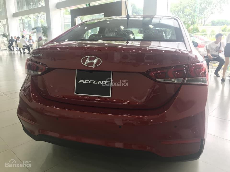 Bán Accent 1.4 MT có xe liền - Giá còn thương lượng-2