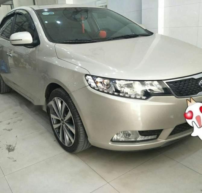 Cần bán gấp Kia Forte S 2013 (1)