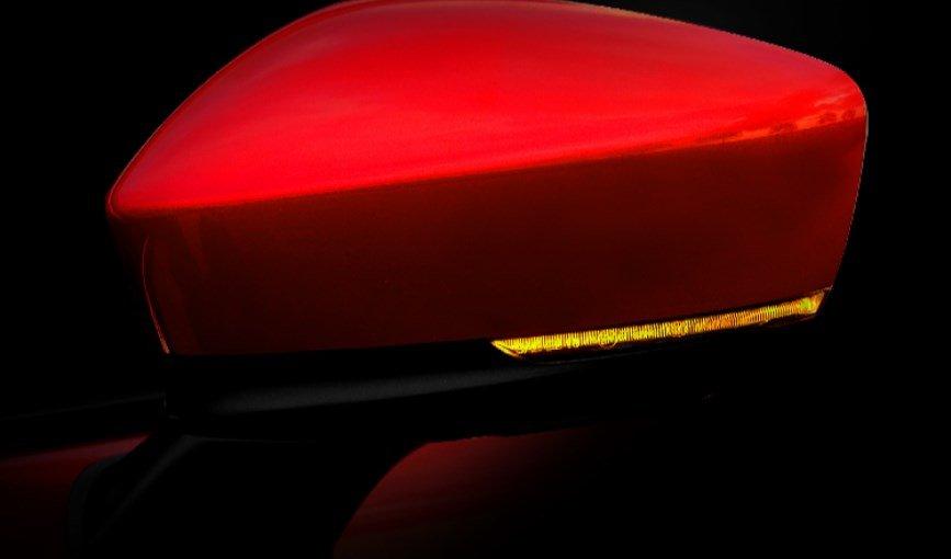 So sánh xe Mazda 3 2018 và Kia Cerato 2019 về thiết kế thân xe - Ảnh 2.