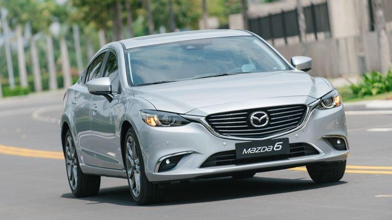 Những mẫu ô tô giảm giá nhiều nhất tại Việt Nam đầu năm Kỷ Hợi a3