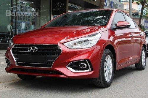 Hyundai Accent giá chỉ từ 140tr, kèm quà tặng hấp dẫn, hỗ trợ ngân hàng, lãi suất chỉ từ 0.66%/tháng, LH 0961730817-0