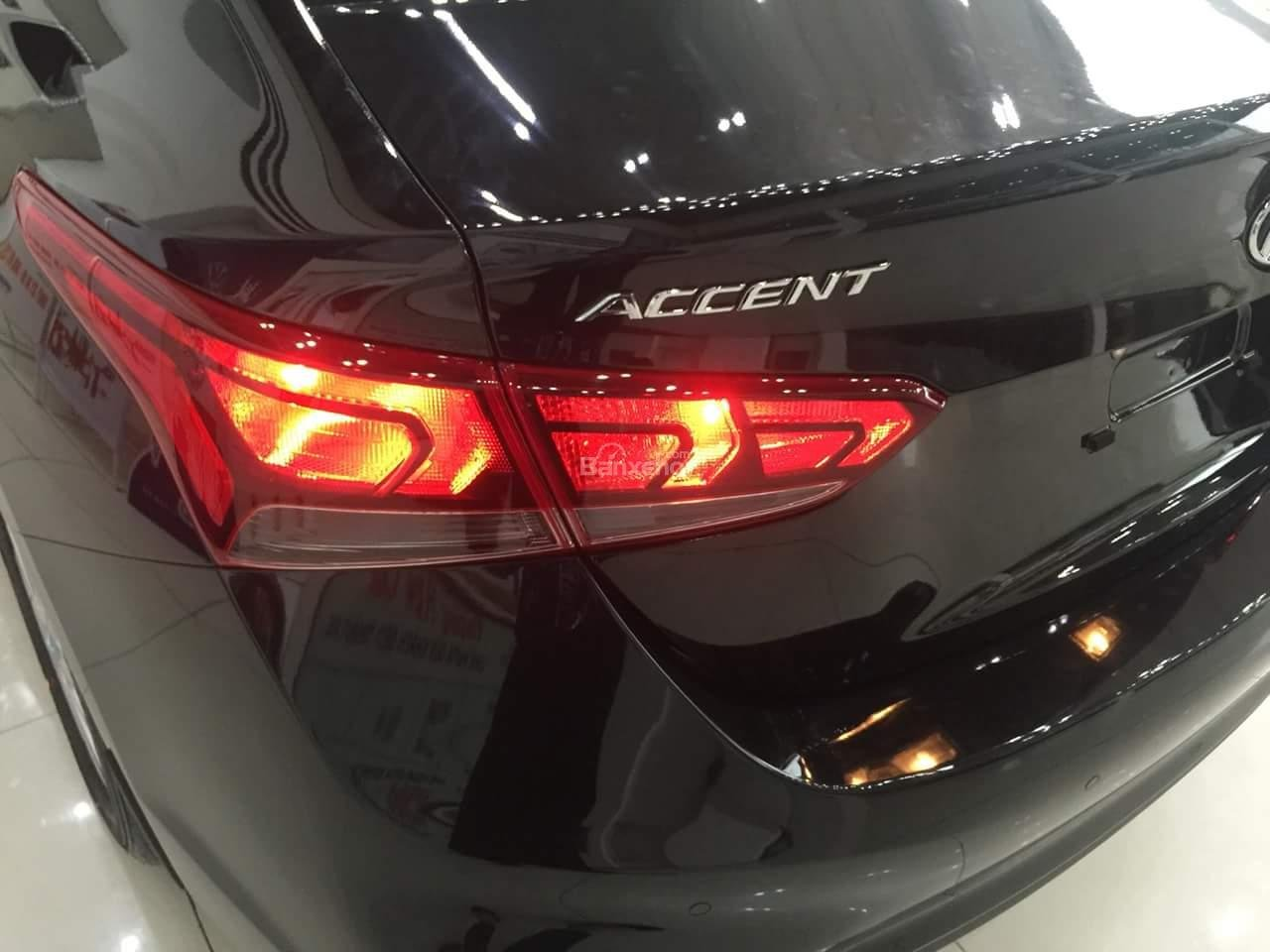 [Hyundai Kinh Dương Vương] Accent trả trước 140tr, tặng gói phụ kiện, góp ngân hàng chỉ từ 0.66%/tháng, LH 0961730817-7