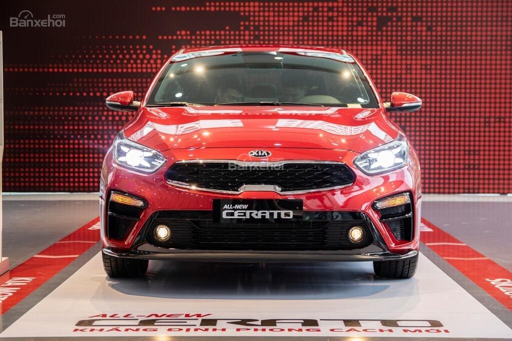 Kia Cerato All New 2019 tuyệt phẩm mới - sẵn xe, giao ngay - HL 0965555089-0