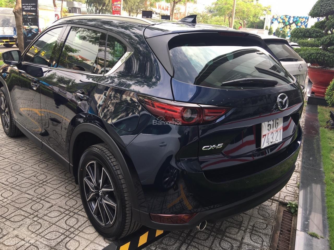 Mazda CX-5 2.5 giá tốt nhất, xe đủ màu, giao ngay. LH 0941322979-2